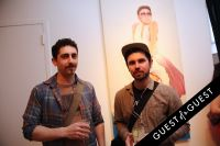 Shattering Opening at Joseph Gross Gallery #68