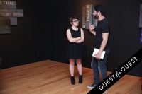 Shattering Opening at Joseph Gross Gallery #78