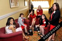 Amer. Heart Assoc. Brooklyn Go Red For Women Breakfast #6