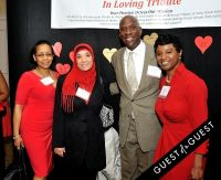 Amer. Heart Assoc. Brooklyn Go Red For Women Breakfast #10