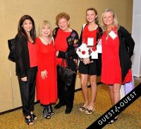 Amer. Heart Assoc. Brooklyn Go Red For Women Breakfast #16