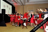 Amer. Heart Assoc. Brooklyn Go Red For Women Breakfast #19