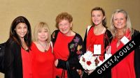 Amer. Heart Assoc. Brooklyn Go Red For Women Breakfast #31