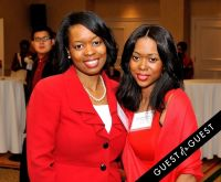 Amer. Heart Assoc. Brooklyn Go Red For Women Breakfast #34