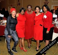 Amer. Heart Assoc. Brooklyn Go Red For Women Breakfast #42