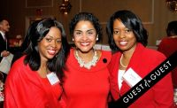 Amer. Heart Assoc. Brooklyn Go Red For Women Breakfast #45