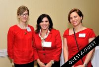 Amer. Heart Assoc. Brooklyn Go Red For Women Breakfast #105