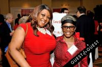 Amer. Heart Assoc. Brooklyn Go Red For Women Breakfast #107