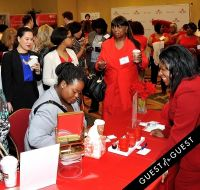 Amer. Heart Assoc. Brooklyn Go Red For Women Breakfast #108
