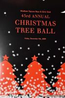 The Madison Square Boys & Girls Club 43rd Annual Christmas Tree Ball #302