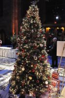 The Madison Square Boys & Girls Club 43rd Annual Christmas Tree Ball #308