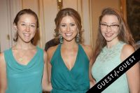 Ovarian Cancer National Alliance Teal Gala #132