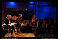 Music Unites - Secret Screening Society - Sting Twin Spirits Screening #26