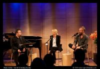 Music Unites - Secret Screening Society - Sting Twin Spirits Screening #32