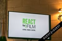 React to Film #110