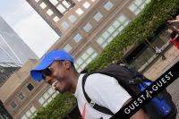 The 2015 American Heart Association Wall Street Run & Heart Walk #8