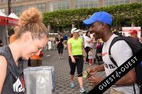 The 2015 American Heart Association Wall Street Run & Heart Walk #12