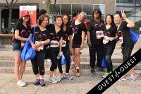 The 2015 American Heart Association Wall Street Run & Heart Walk #22