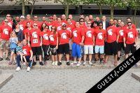 The 2015 American Heart Association Wall Street Run & Heart Walk #31