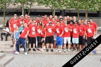 The 2015 American Heart Association Wall Street Run & Heart Walk #32