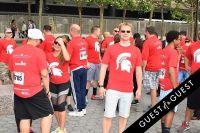 The 2015 American Heart Association Wall Street Run & Heart Walk #36
