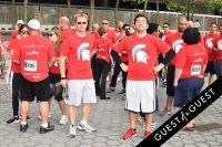 The 2015 American Heart Association Wall Street Run & Heart Walk #37