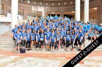 The 2015 American Heart Association Wall Street Run & Heart Walk #38