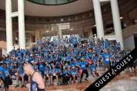 The 2015 American Heart Association Wall Street Run & Heart Walk #45