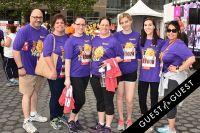 The 2015 American Heart Association Wall Street Run & Heart Walk #49