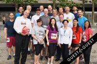 The 2015 American Heart Association Wall Street Run & Heart Walk #54