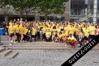 The 2015 American Heart Association Wall Street Run & Heart Walk #58