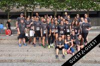 The 2015 American Heart Association Wall Street Run & Heart Walk #60
