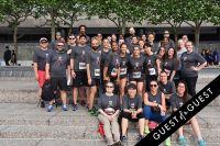 The 2015 American Heart Association Wall Street Run & Heart Walk #61