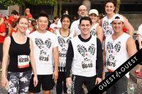 The 2015 American Heart Association Wall Street Run & Heart Walk #65