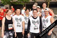 The 2015 American Heart Association Wall Street Run & Heart Walk #66