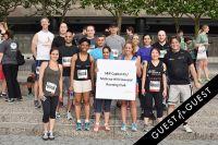 The 2015 American Heart Association Wall Street Run & Heart Walk #68