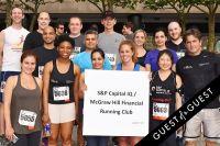 The 2015 American Heart Association Wall Street Run & Heart Walk #69