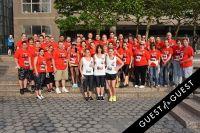 The 2015 American Heart Association Wall Street Run & Heart Walk #73