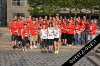The 2015 American Heart Association Wall Street Run & Heart Walk #74
