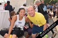 The 2015 American Heart Association Wall Street Run & Heart Walk #76