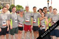 The 2015 American Heart Association Wall Street Run & Heart Walk #78