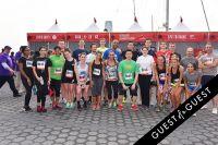 The 2015 American Heart Association Wall Street Run & Heart Walk #86