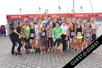 The 2015 American Heart Association Wall Street Run & Heart Walk #89