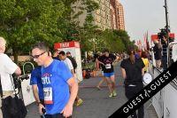 The 2015 American Heart Association Wall Street Run & Heart Walk #107