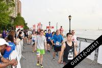 The 2015 American Heart Association Wall Street Run & Heart Walk #128