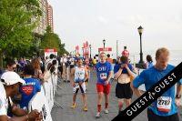 The 2015 American Heart Association Wall Street Run & Heart Walk #129