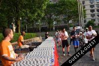 The 2015 American Heart Association Wall Street Run & Heart Walk #138