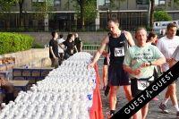 The 2015 American Heart Association Wall Street Run & Heart Walk #140