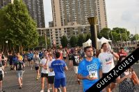 The 2015 American Heart Association Wall Street Run & Heart Walk #145