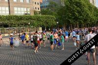 The 2015 American Heart Association Wall Street Run & Heart Walk #160
